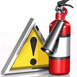 Повышение пожарной безопасности